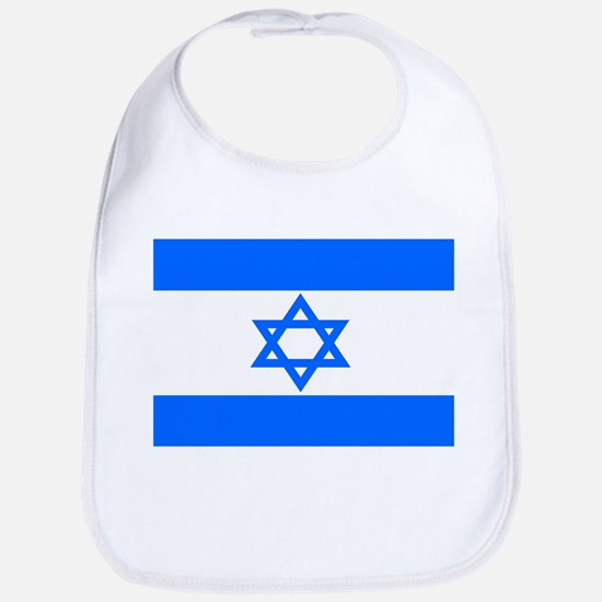 isreal flag,  flag of isreal, Bib