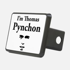 Thomas Pynchon Hitch Cover