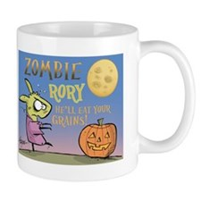 The Barn: Zombie Rory Mug