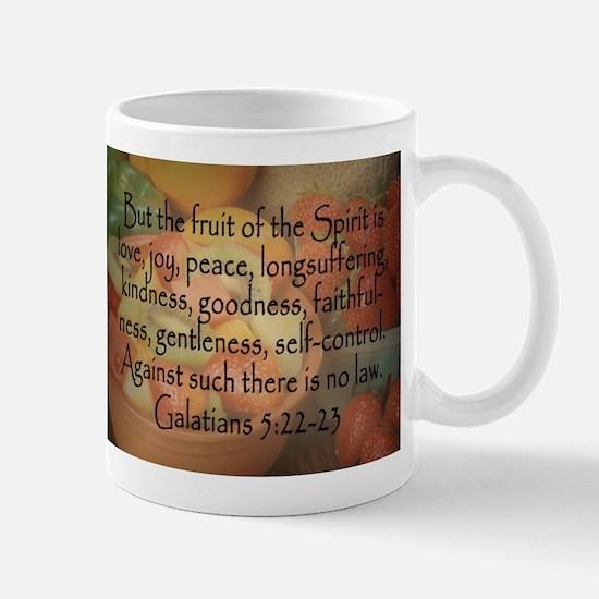 Fruit of the Spirit Photo Mug