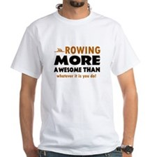 Awesome rowing designs Shirt