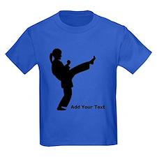 Martial Artist T