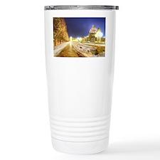 Greatest Building Ever Travel Mug