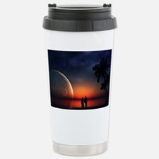 A Lovers Hands Stainless Steel Travel Mug