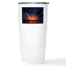 A Lovers Hands Travel Mug