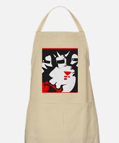 Starmen are Earthbound Apron