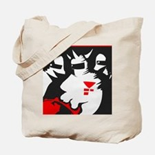 Starmen are Earthbound Tote Bag