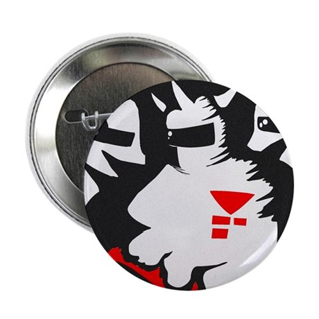 "Starmen are Earthbound 2.25"" Button"