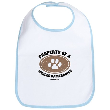 Property Of A... Bib