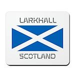 Larkhall Scotland Mousepad
