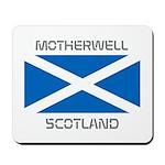 Motherwell Scotland Mousepad