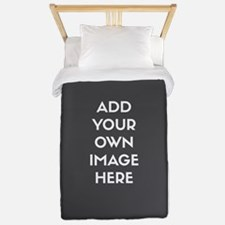 Add Your Own Image Twin Duvet Cover
