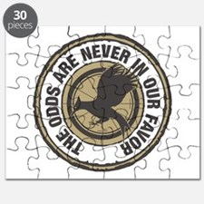 Catching Fire Odds in Our Favor Puzzle