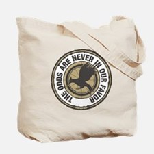 Catching Fire Odds in Our Favor Tote Bag