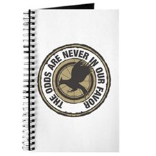 Catching Fire Odds in Our Favor Journal
