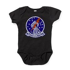va-176.png Baby Bodysuit