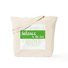 Balance... - Tote Bag