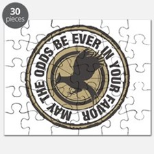 Catching Fire Odds in Your Favor Puzzle