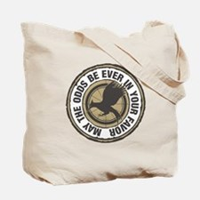 Catching Fire Odds in Your Favor Tote Bag