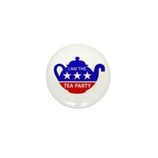 PATRIOT PARTY Mini Button (10 pack)
