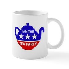 PATRIOT PARTY Mugs