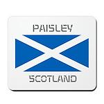 Paisley Scotland Mousepad