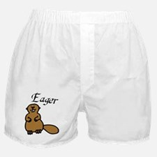 Eager Boxer Shorts
