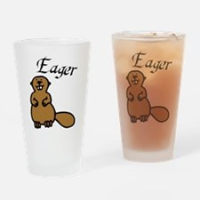 Eager Drinking Glass