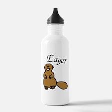 Eager Water Bottle
