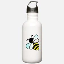 Bumble Bee Sports Water Bottle