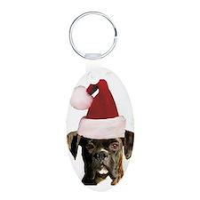 boxer ornament Keychains