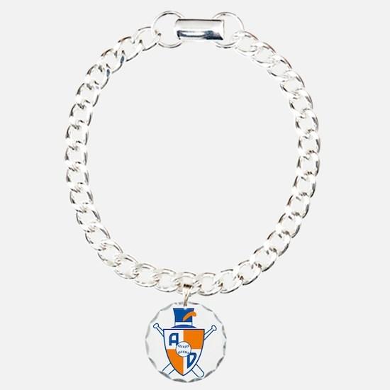 Alexandria Dukes Basebal Bracelet