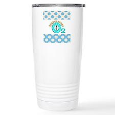 respiratory 3 Travel Mug
