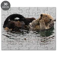 California Sea Otter Puzzle