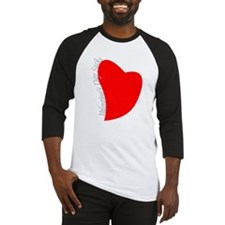 Valentine's Day Sucks! Baseball Jersey