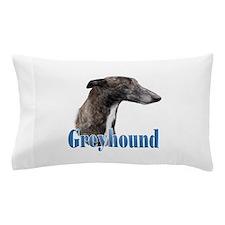 Greyhound Name Pillow Case