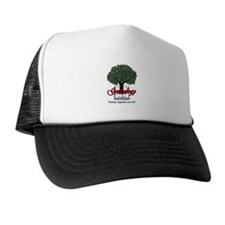 Family Legends Live On Trucker Hat