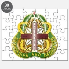 Army - US Army Medical Command Puzzle