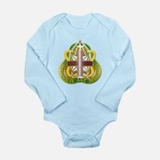 Army - US Army Medical Command Long Sleeve Infant