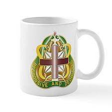 Army - US Army Medical Command Mug