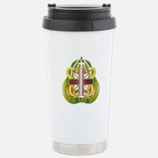 Army - US Army Medical Command Travel Mug
