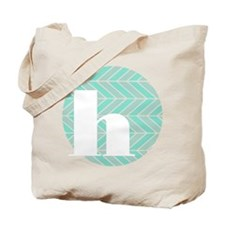 Chevron Tote Bag