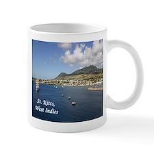 St. Kitts Mug