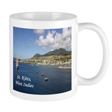 St. Kitts Mug