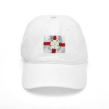 Yorkshire Born 'N' Bred Baseball Baseball Cap