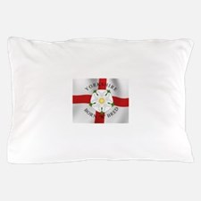 Yorkshire Born 'N' Bred Pillow Case