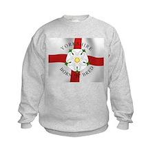 Yorkshire Born 'N' Bred Sweatshirt
