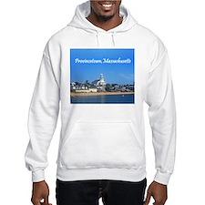 Provincetown Harbor Jumper Hoody