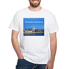 Provincetown Harbor Shirt