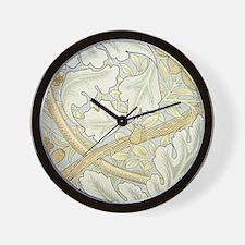 WM Morris St James Wall Clock